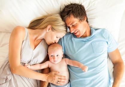 Versicherungsschutz, Familienberatung, persönliche Lebensplanung